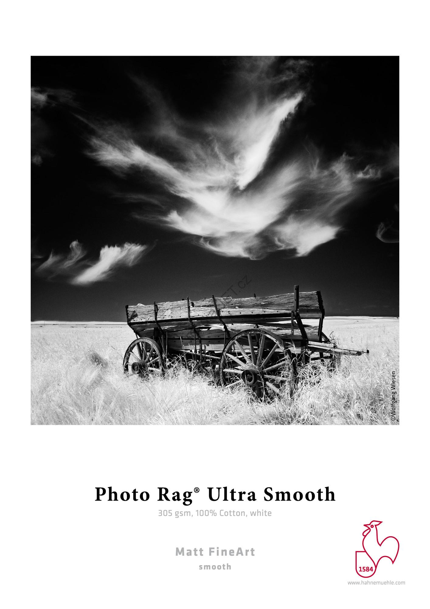 Photo Rag® UltraSmooth